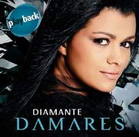 Diamante somente Play Back - DAMARES