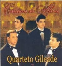 Cânticos da Alma - Quarteto Gileade