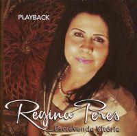 Escrevendo a Vitória - Regina Peres - Somente Play Back