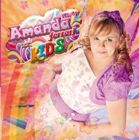 Amanda Ferrari for kids vol I  - Amanda Ferrari