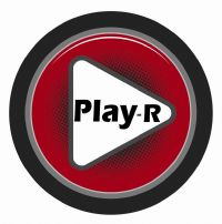 PLAY - R  -  Duplicação , Prensagem e Projeto Gráfico CD e DVD