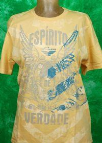 Grife Filhos do Homem - Camiseta  Esp�rito de Verdade