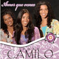 Amor que Vence - Irmãs Camilo