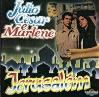 Jerusal�m - Julio Cesar e Marlene