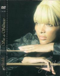 DVD Voz do Silêncio - Pra Flordelis - Shows e Testemunhos de Artistas