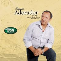 Adorador - Paquito Volume I