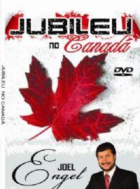 Jubileu no Canadá   - Pastor Joel Engel