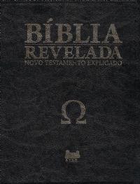 Bíblia Revelada Di Nelson - Aldery Nelson Rocha