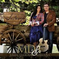 Especial Sertanejo - Marcelo Dias e Fabiana