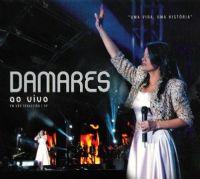 Uma Vida, uma Históra - Damares - CD AO VIVO