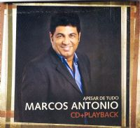 Apesar de tudo - Marcos Antonio