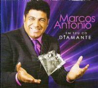 Diamante - As 30 melhores - Marcos Antonio