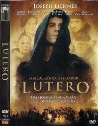 Lutero - Filme Evang�lico
