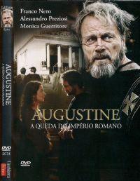 Augustine - A queda do império Romano - Filme Evangélico