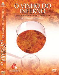 O Vinho do Inferno - Pastor Marco Feliciano