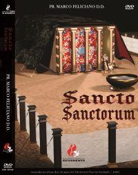 Sancto Sanctorum - Pastor Marco Feliciano