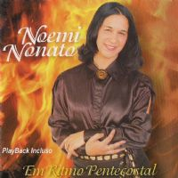 Em Ritmo Pentecostal - Noemi Nonato