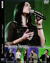 Quem � este Deus? - Noemi Nonato - DVD Ao Vivo