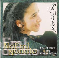 Sem Jesus não dá! - Noemi Nonato