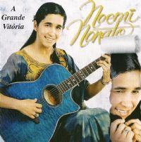 A Grande Vitória -  Noemi Nonato