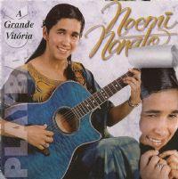 A Grande Vitória - Playback - Noemi Nonato