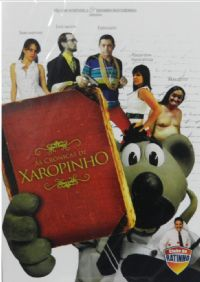 As Cr�nicas do Xaropinho - Xaropinho