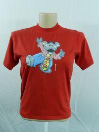 Camiseta Vermelha Xaropinho - Xaropinho