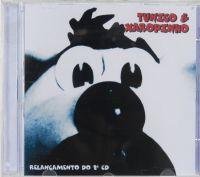 Tunico e Xaropinho - Xaropinho CD