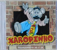 CD Xaropinho - Xaropinho
