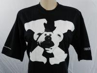 Camiseta Preta X do Xaropinho - Xaropinho