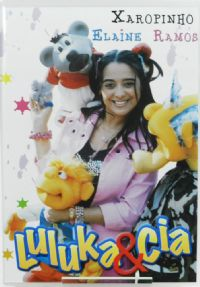 Xaropinho e Elaine Ramos - Xaropinho