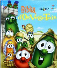 Bíblia Dos Vegetais - Xaropinho