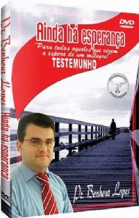 Ainda Há Esperança (Testemunho) - Pastor Benhour Lopes