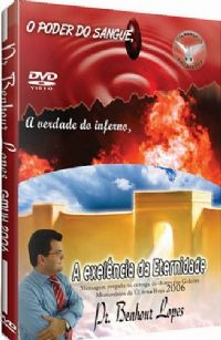 O Poder do Sangue - Pastor Benhour Lopes