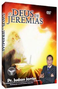 O Deus de Jeremias - Pastor Judson Jarrier