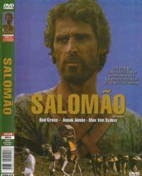Salomão - Filme Evangélico