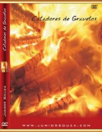 Catadores de Gravetos - Pastor Junior Souza