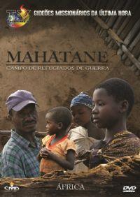 Projeto Mahatane - Campo de Refugiados de Guerra - GMUH