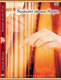 Saudades de uma Harpa - Pastor Junior Souza