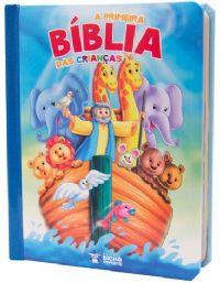 A Primeira B�blia das Crian�as