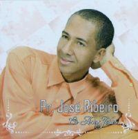 Eu amo Jesus - Pastor José Ribeiro