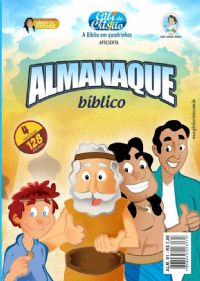 Gibi do Crist�o - Almanaque Volume 1. com 4 hist�rias