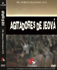 Agitadores de Jeová - Pastor Marco Feliciano - GMUH 2001