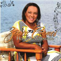 Honra e Majestade - Zenita Gomes - Hosana Produções