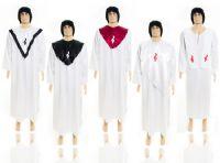Becas Batismo Masculina com Detalhes 2 - Rebeca Becas