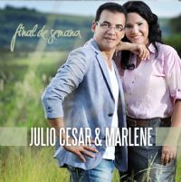 Final de Semana - Julio Cesar e Marlene - B�nus Playback