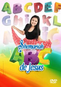 ABC de Jesus - Shemariah - DVD