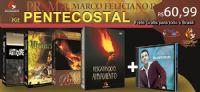 Kit Pentecostal - Pastor Marco Feliciano