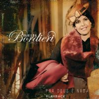 Pra Deus é Nada - Vanilda Bordieri - Playback