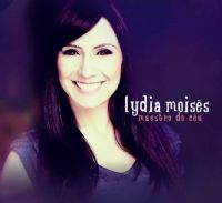 Maestro do C�u - Lydia Mois�s - Somente Playback